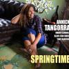 """Annick Tangorra, livre son """"Printemps"""" avec beaucoup de sensualité."""