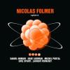 """Nicolas Folmer nous introduit dans sa """"stratos""""-Sphère."""