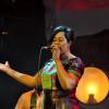 Jazz à Vienne 2014, l'Afrique, par le biais de ses representants a fait un show de toute beauté.