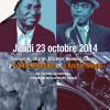 Achille Mbembe et Archie Shepp honorés à Paris.