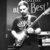 Ciro Manna, un guitariste aux doigts bien affutés.
