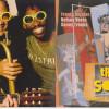 «Jazz Ka Philosophie 9″ Gammes Guadeloupéennes par le Trio Soleil