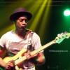 Marcus Miller assomme la sixième édition du festival par sa magistrale performance.