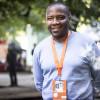 Van politiek journalist naar verslaggever op Jazz Middelheim