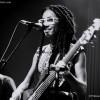 """""""Funk the Fear"""", Esperanza Spalding est dans les bacs avec son Emily's D+Evolution"""