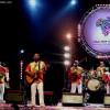 CREOLE, le groupe afro-colombien soulève la foule au VFM 2015.