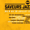 Saveurs Jazz Festival 2016, tout le programme.