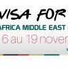 VISA FOR MUSIC 2016, l'incontournable rendez-vous du monde musical africain et plus.