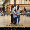 "Three (Two girls and A boy), Roger ""Kemp"" Biwandu voyage en famille…"