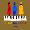 """Kora Jazz Trio, livre une lumineuse copie au nom de """"Part IV"""" et réaffirme l'indéfectible lien entre le jazz et l'Afrique."""