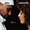 """""""Aguas"""" : le 100% cubain, une collaboration du migrateur et mutant pianiste cubain Omar Sosa avec la virtuose violoniste cubaine Yilian Cañizares."""
