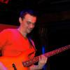 """Matthieu Eskenazi """"Emana"""", le plus camerounais des bassistes français."""