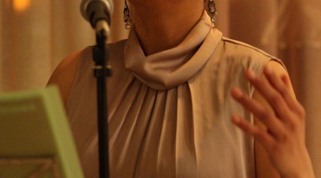 """""""Kundé"""" : Itinéraire d'une dame de charme et de cœur au talent indéniable."""