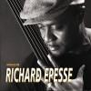 "Richard Epesse mixe les rythmes dans ""Afrojazzmix""."