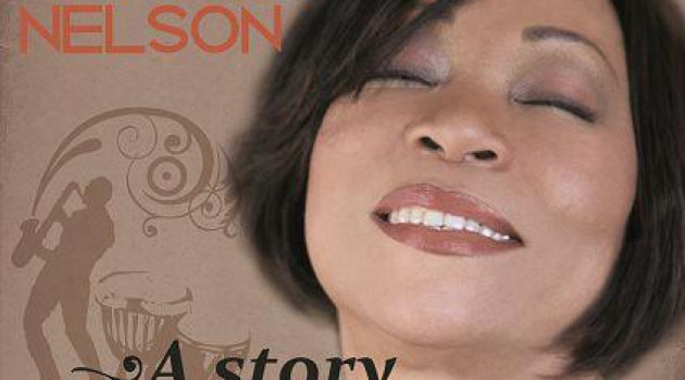 """""""A Story to be told"""" par Sophia Nelson"""