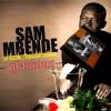Sam Mbende, encore plus Glamour qu'éloquent.
