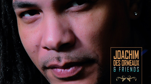"""Joachim Des Ormeaux dit son """"Horizon Jazz Kreol"""""""