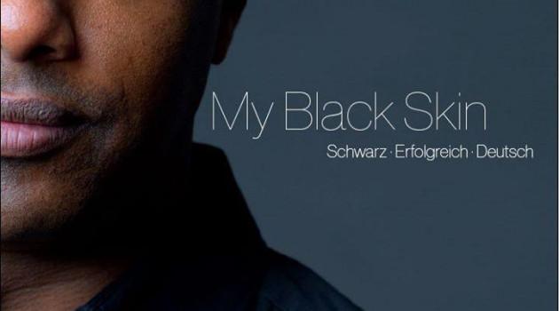 "Dayan Kodua presents her ""BLACK SKIN"""