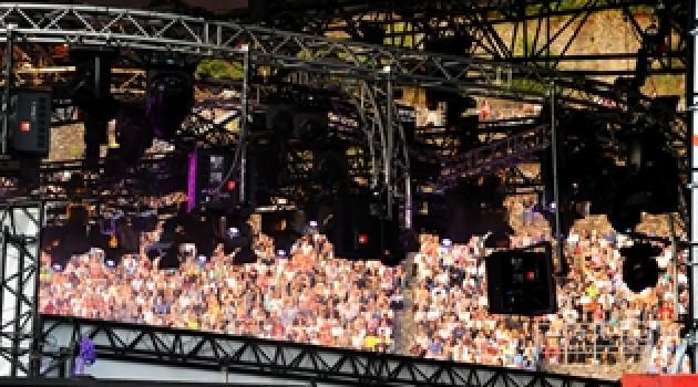 Jazz à Vienne 2014 : Kool & The Gang et The Commodores, comme au bon vieux temps !