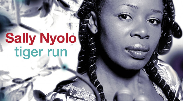 """Tiger Run"", un éclectisme intelligent qui porte la griffe de Sally Nyolo."