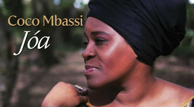 Jóa, l'album de la maturité de Coco Mbassi.