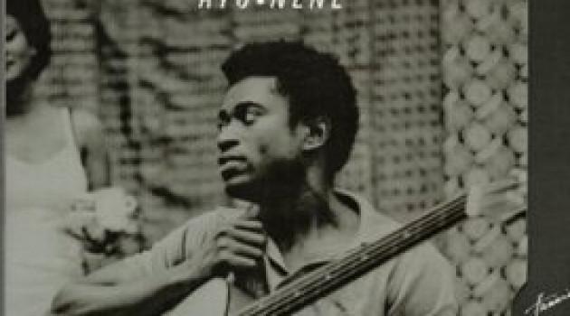 Alune Wade, le retour dans les bacs du bassiste sénégalais.