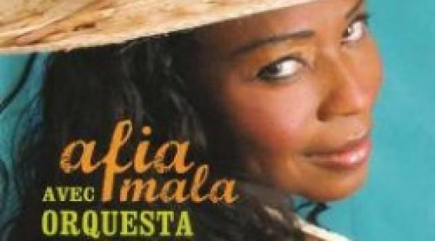 AFIA MALA, une voix dans le cœur musical cubain.