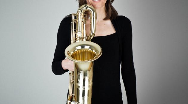 Céline Bonacina : La félinité et le baryton.