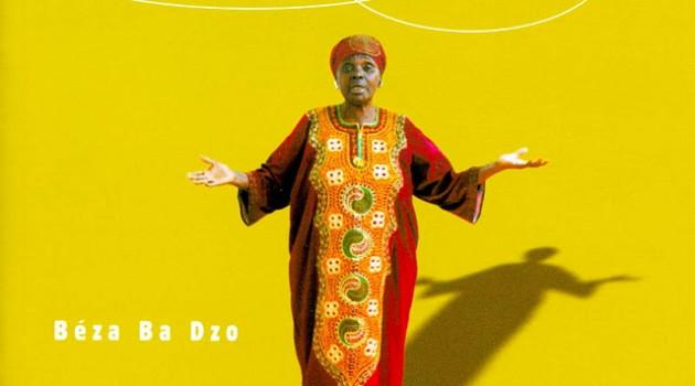 Anne Marie NZIE, le miroir par lequel la politique culturelle du Cameroun doit s'analyser.