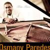 Osmany Paredes et le jeu de la séduction dans «Trio Time»