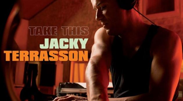 """Le Jacky Terrason nouveau est là, dans """"Take This"""""""