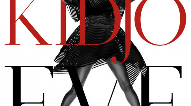 "57e Grammy Awards : Kidjo, ""Ève"" et la femme africaine"