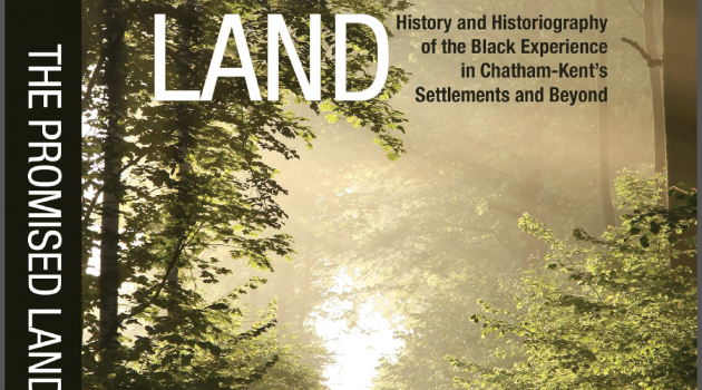 """""""The Promised Land"""", une histoire racontée par Boulou Ebanda et…"""