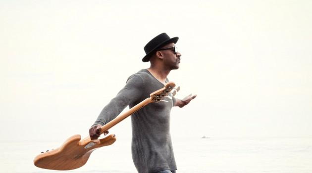 Marcus Miller parle de Afrodeezia