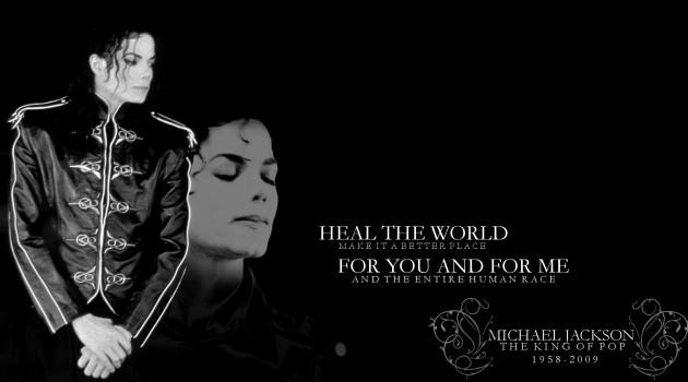 Michael Jackson : le combat contre l'insondable cruauté.
