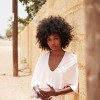 "Inna Modja se recentre dans ""Motel Bamako"", pour mieux incarner Inna Modja."