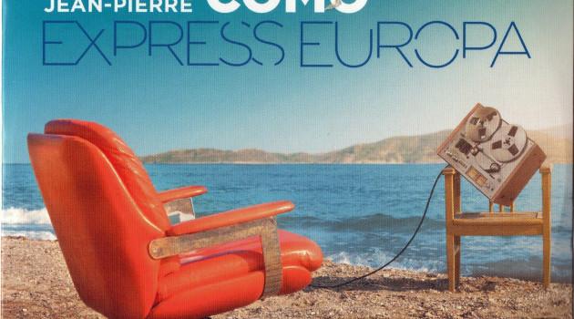 Jean Pierre Como vous accueille dans son Express Europa.