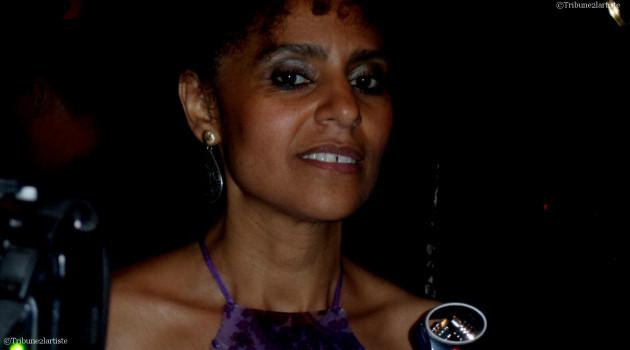 """Malika Zarra : """"Je suis arrivée au Jazz et à la musique en général, par défi.""""."""