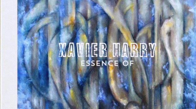 """""""Essence Of"""" de Xavier Harry, lorsque mélancolie rime avec plaisir."""