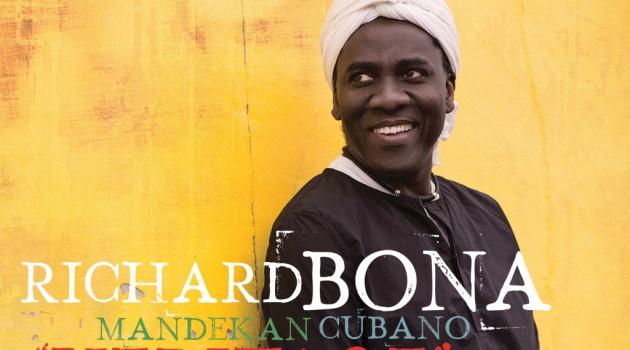 Richard Bona livre sa lecture de l'héritage africano-cubain.