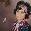 """Sophia Charaï revient avec """"Blue Nomada"""", album polyglotte."""