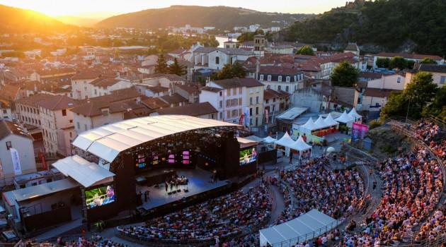 OFFRES DE STAGES -FESTIVAL JAZZ A VIENNE