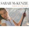 Sarah McKenzie déclare sa flamme à Paris.