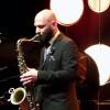 """""""Cliff Hangin"""", le bol de fraicheur du saxophoniste Eli Degibri."""