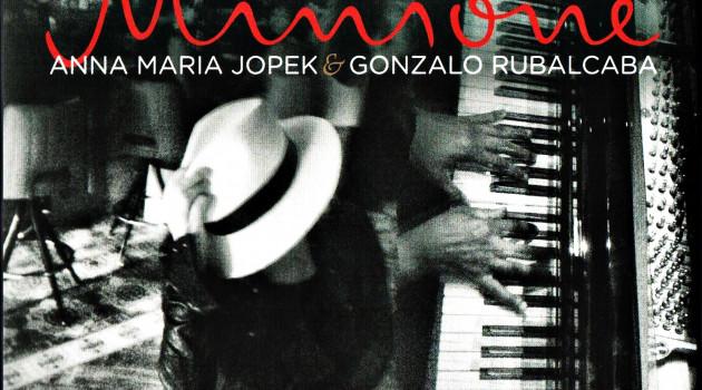Anna Maria JOPEK, cette voix chaude qui nous vient de la Pologne, et qui enchante la planète jazz.