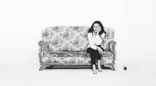 Renata Irsa, le futur du jazz polonais.