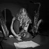 Sarah ELGETI synthétise, synchronise et nous livre SYNCHRONIZE, avec son Quintet.