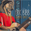 "Eric BIBB apporte une touche contemporaine au blues, tout en le maintenant dans sa matrice originelle avec ""Global Griot"""