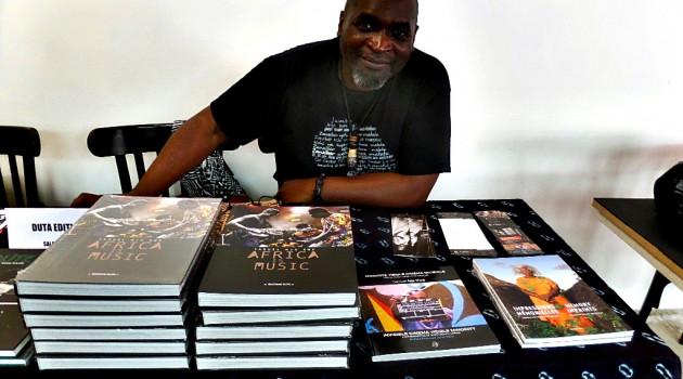 AFRICA IS MUSIC, formule également ce que sera le futur musical en Afrique.