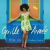 """Cyrille Aimée fait danser sa maman dans  """"Move On: A Sondheim Adventure"""", son nouvel album."""